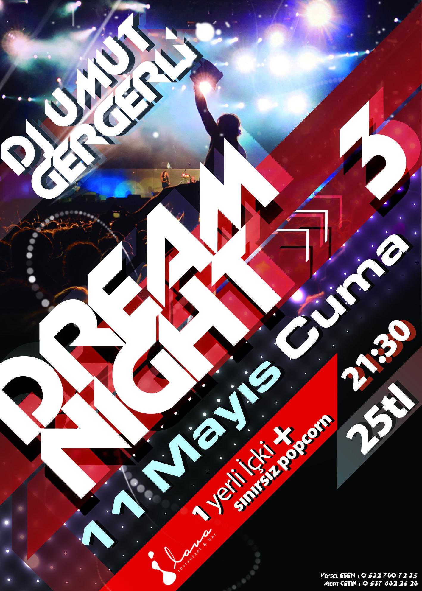 Dream_Night
