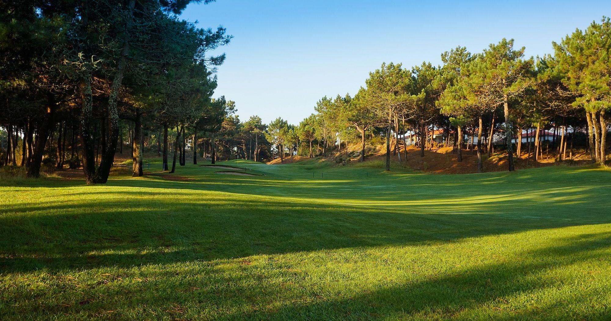 Pin On Praia D El Rey Golf Course