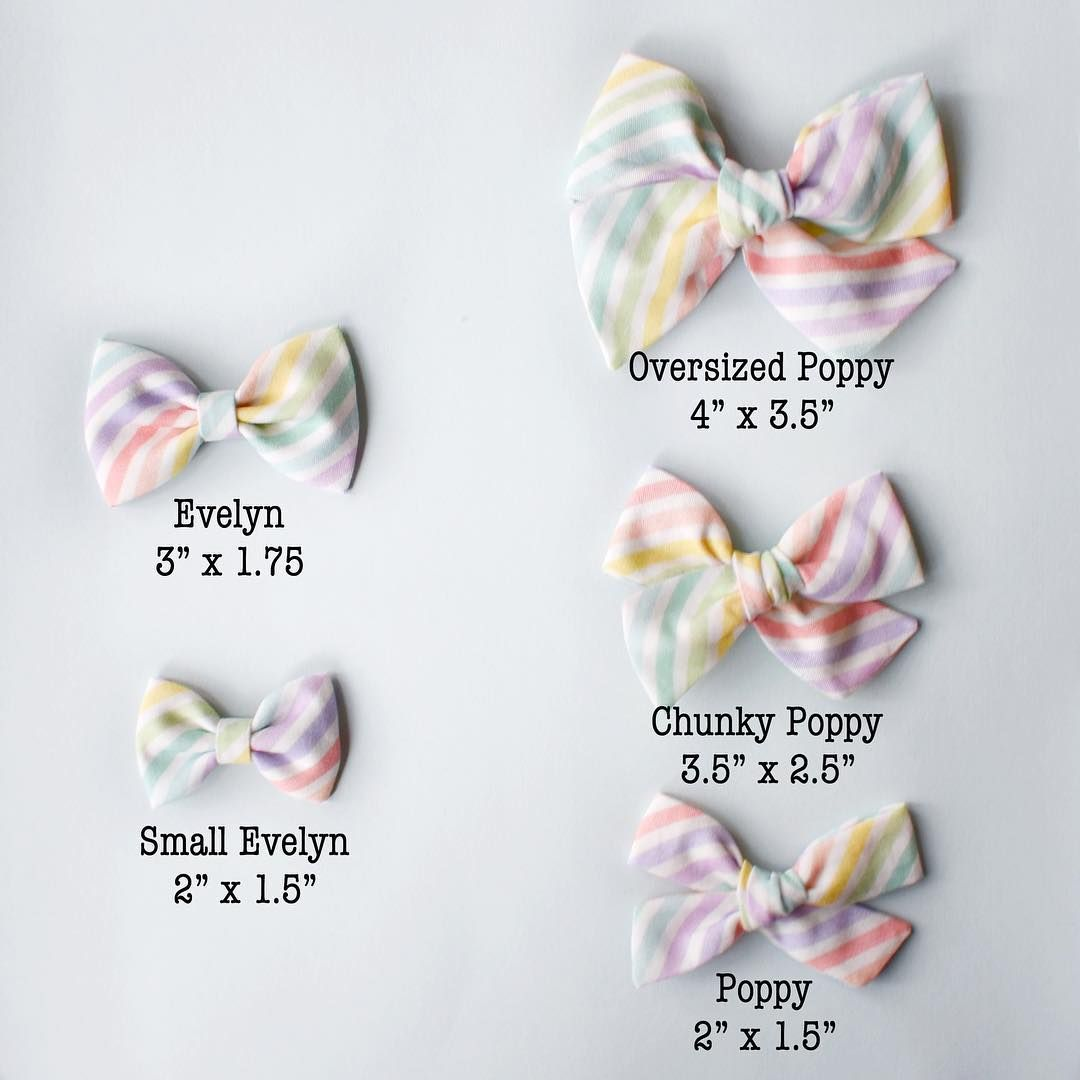 Pastel Rainbow Bow Styles Handmade Bows Evelynsbowtique Instagram Photos And Videos Rainbow Kids Bow Rainb Rainbow Bow Kids Hair Bows Handmade Bows
