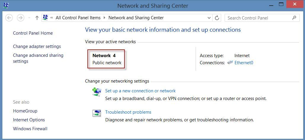 How To Change Vpn Settings Windows 10