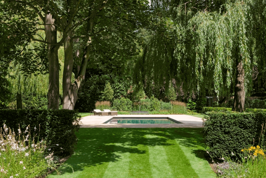 Late Fall Lawn Maintenance: Benefits of Core Aeration | Freshome