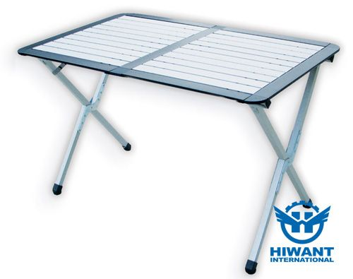 High End Aluminium Profile For Folding Tables
