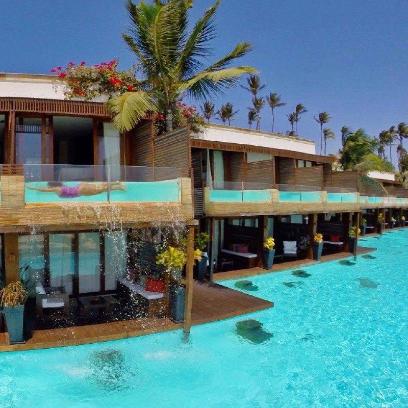 Essenza Hotel Brazil