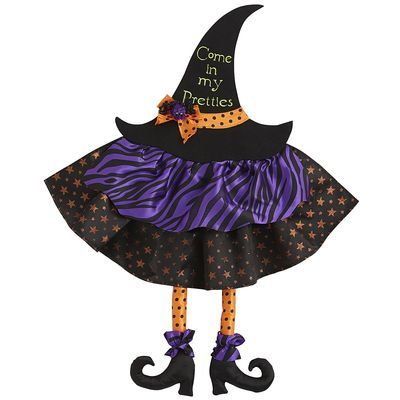 . Witch Legs Wall Hanger   Pier 1 Imports   Eastwood Towne Center