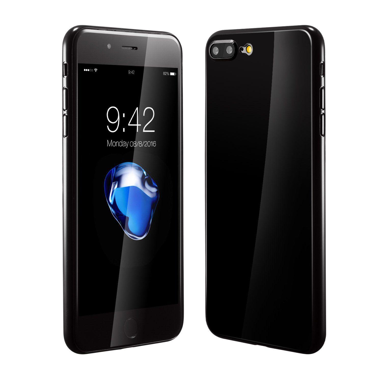 iphone 8 plus thin gel case