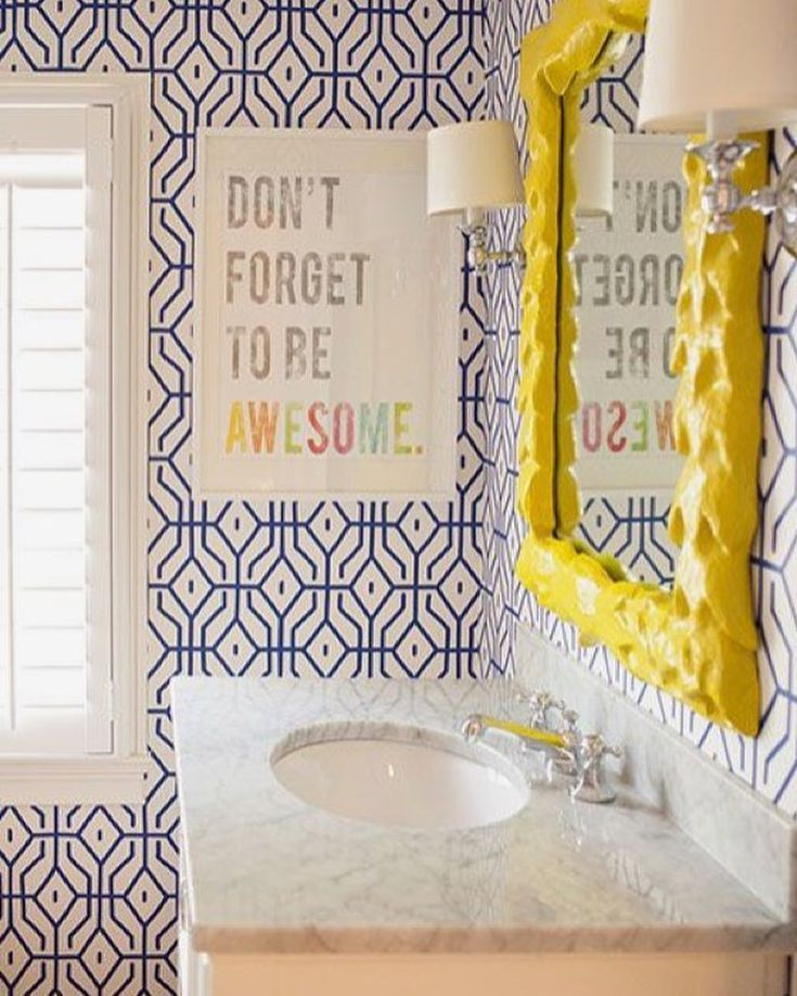 Photo of 14 Creative Kids Bathroom Decor Ideas