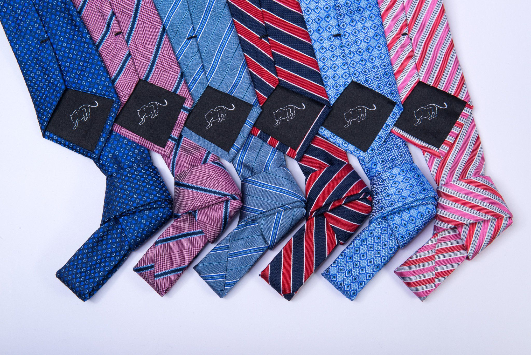 Tie of the month club Tie and pocket square, Tie, Tie