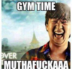 44610246f13a7476ff95268304af6c89 gym time gym workout fitness bodybuilding motivation