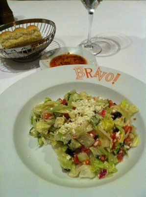 Italian Chain Restaurant Recipes Bravo Cucina Italiana All Chain