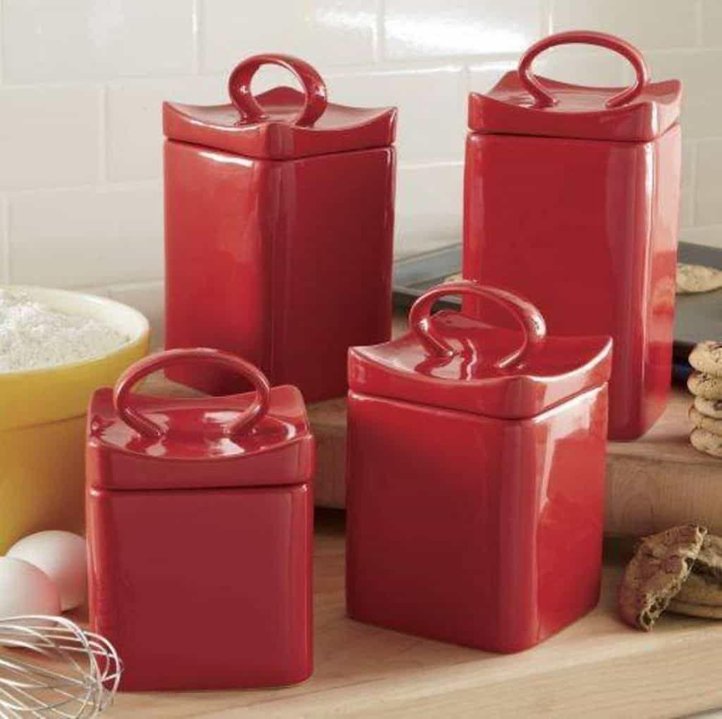 Die Auswahl Der Besten Küche Kanister Sets Überprüfen Sie mehr unter ...