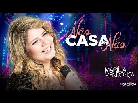 Free Download Marilia Mendonca Nao Casa Nao Dvd Realidade Mp3