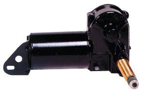TMC Motor Limpiaparabrisas Eje 25mm