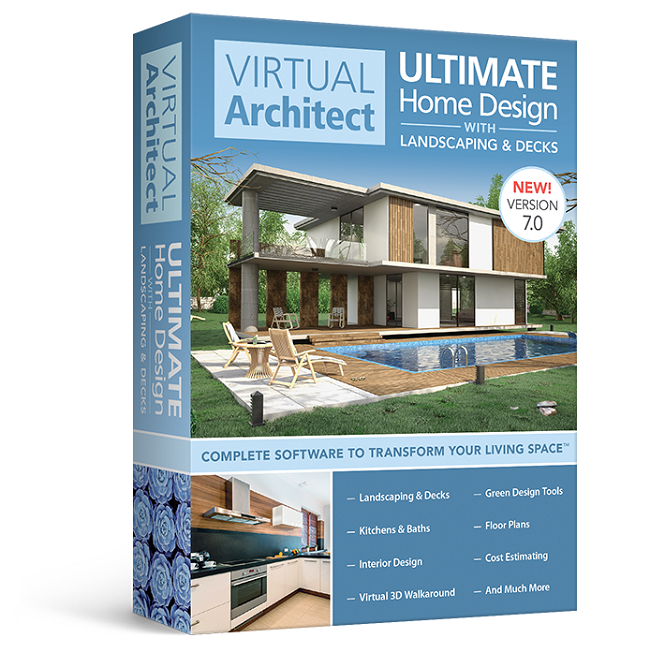 Virtual Architect Ultimate Home Design With Landscaping