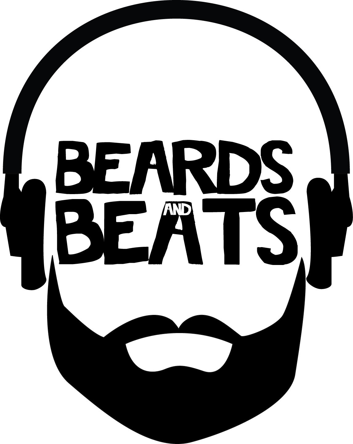 Ask in 2019 | Beard Logo | Beard logo, Beard art, Hipster ...