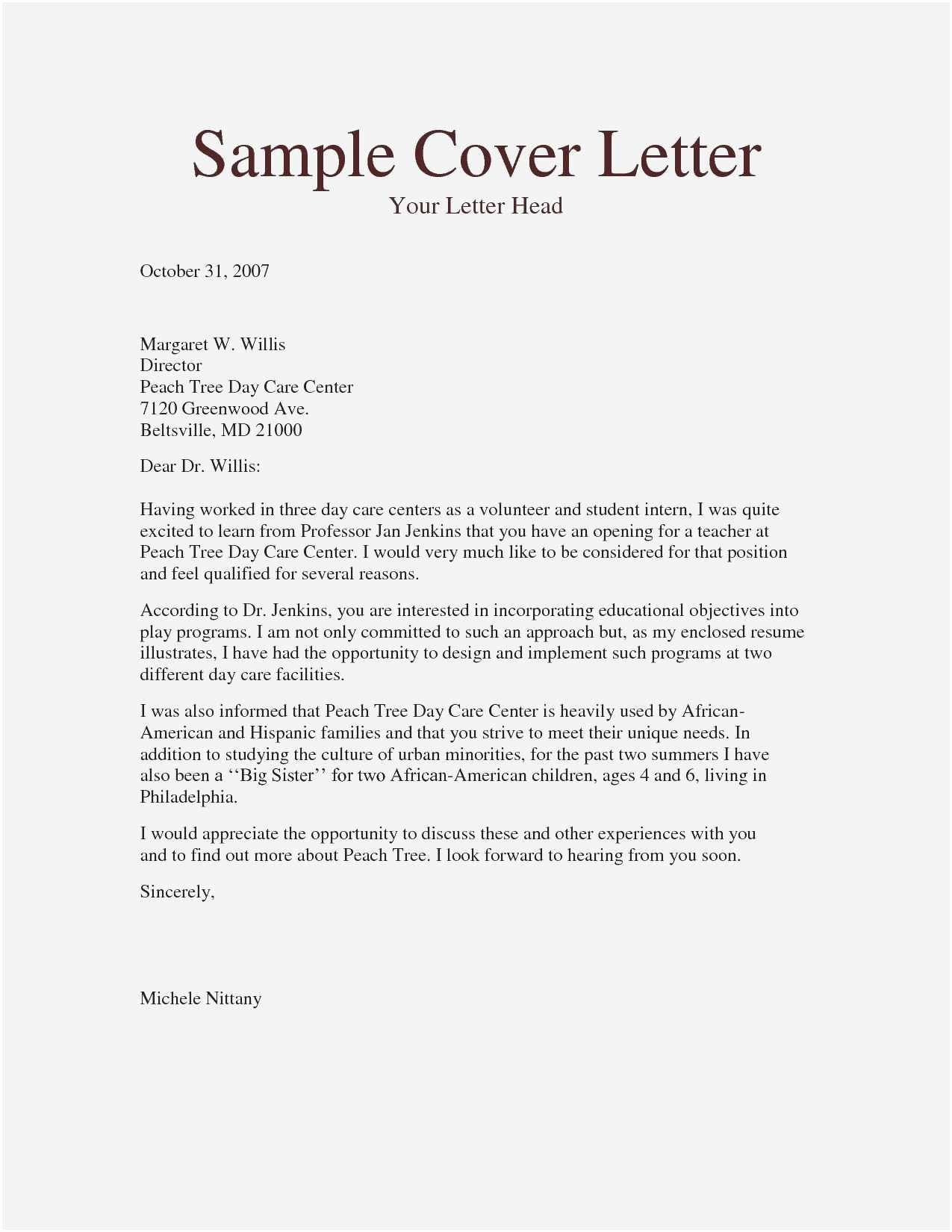 Letter Of Commitment Template Unique Free Download 60 Letter Mitment Template Examples Letter Template Word Job Cover Letter Simple Cover Letter
