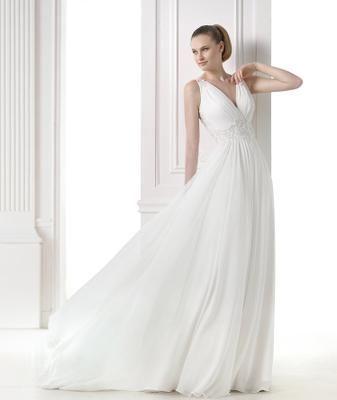 manami_b pronovias   boda   vestidos de novia, vestidos y novios