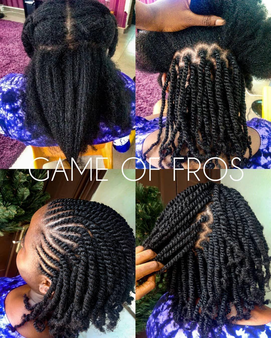 All Her Hair Bookings Enquiries Whatsapp