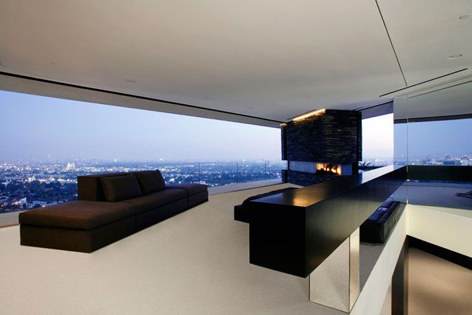 Openhouse in the Hollywood Hills by XTEN Architecture ...