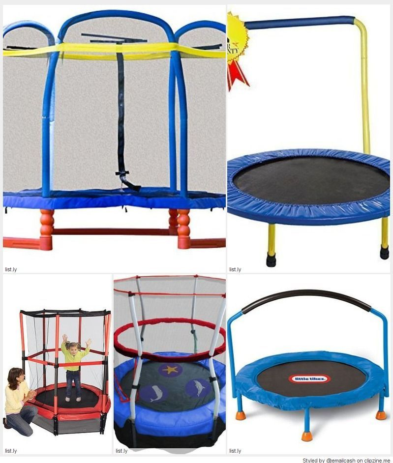 29++ Fun trampoline games for two info