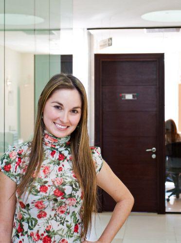 Portrait d'une collaboratrice d'E-CL au Chili #Metier En 2015, 25 % des cadres chez #ENGIE seront des femmes, découvrez comment en cliquant sur la photo