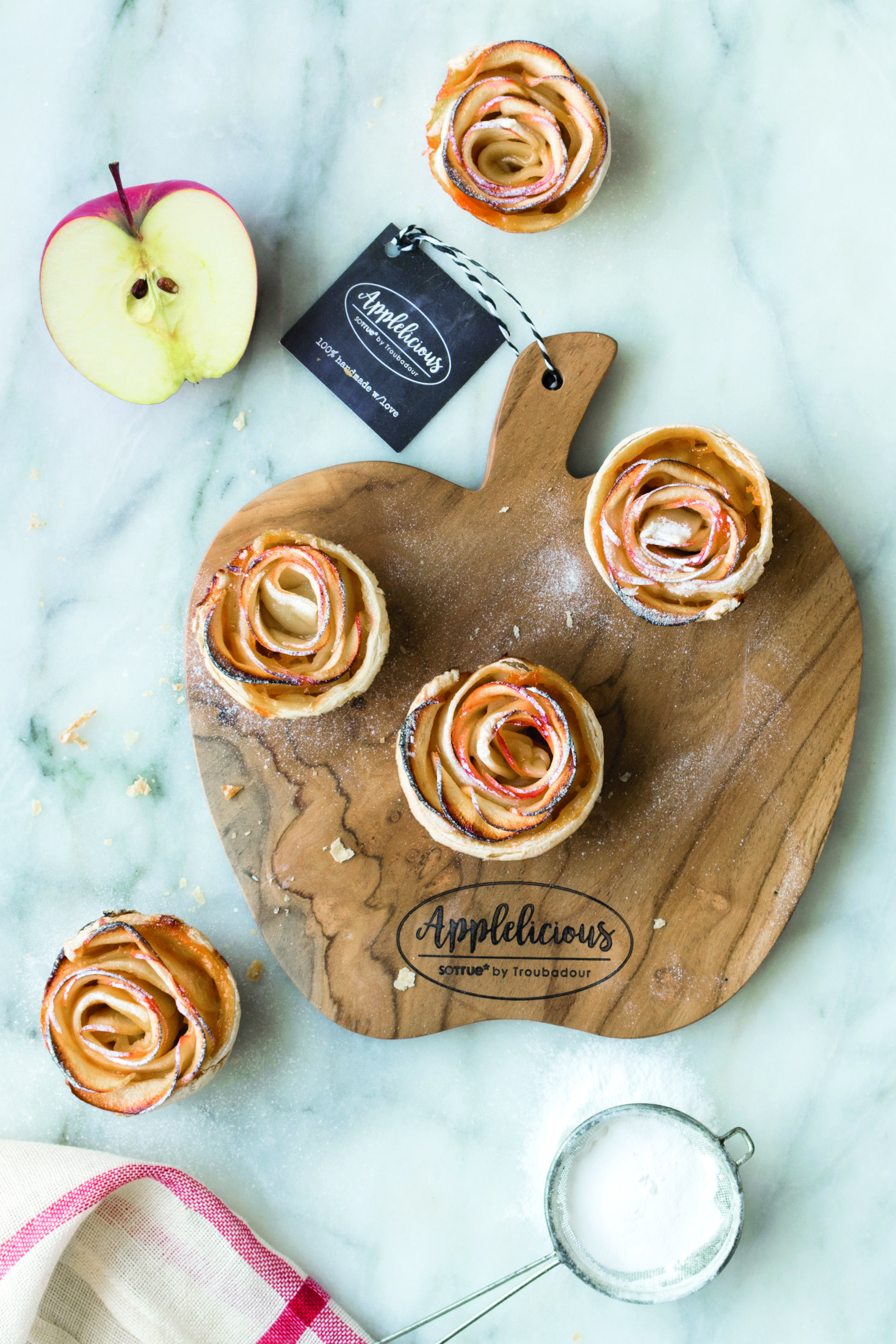 Applelicious - De Troubadour interieurs | Applelicious | Pinterest