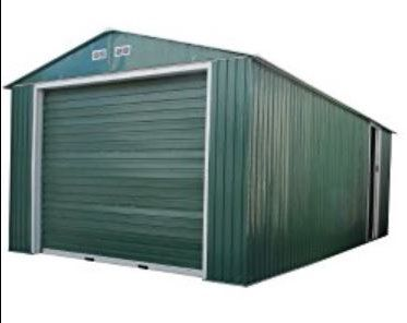 Metal Sheds And Steel Buildings Free Shipping Embly Available No Interest Financing Backyard Outdoor