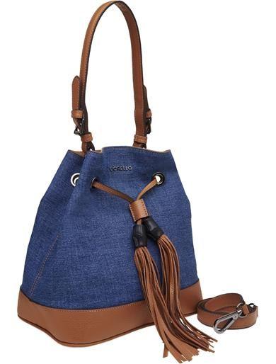 Bucket Bag Floter & Jeans