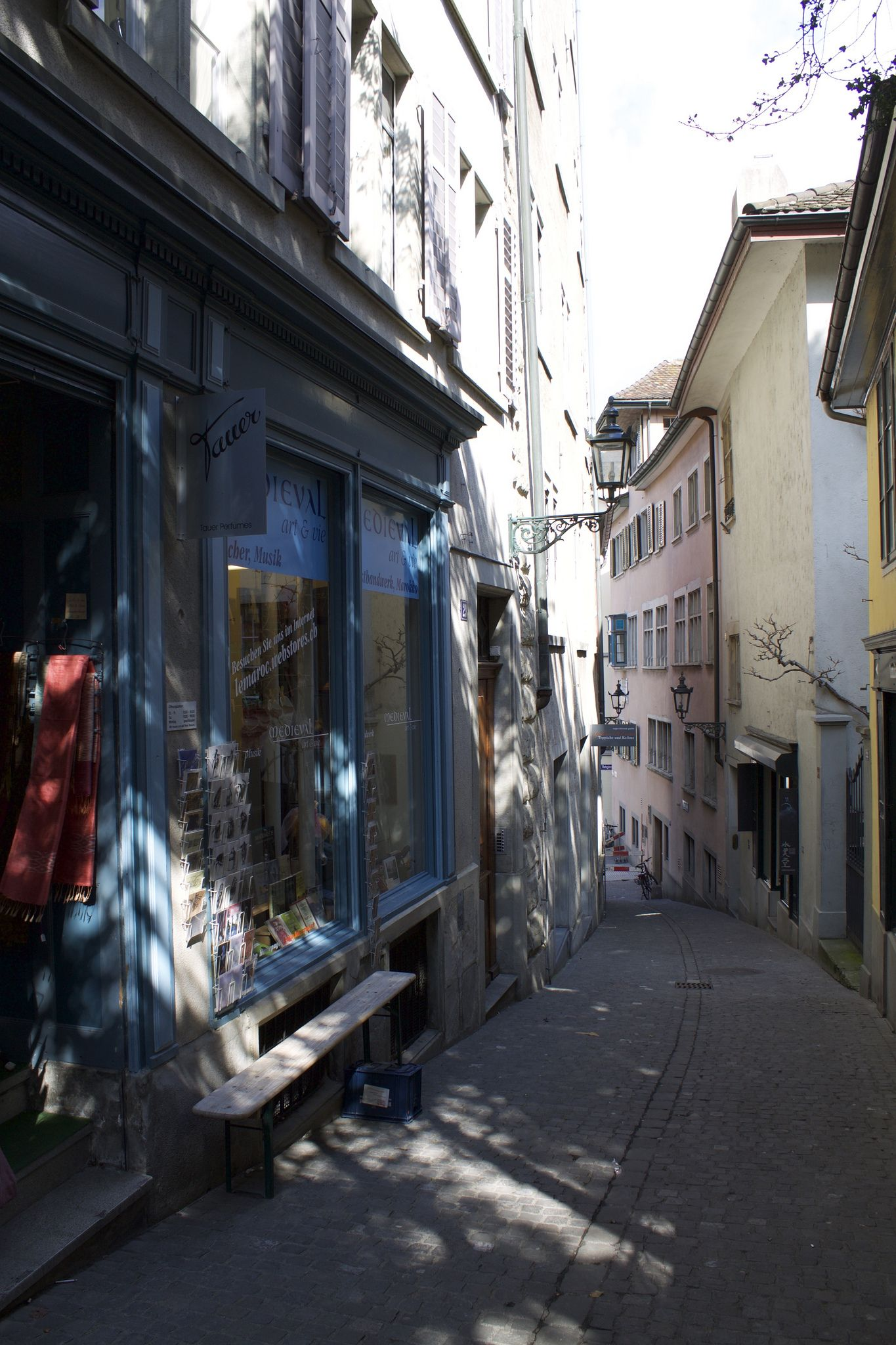 https://flic.kr/p/upDJMh | Zürich | Zürich