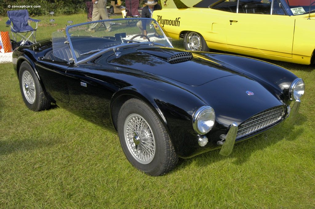 1963 Shelby Cobra 289 Images (With images)   Shelby cobra ...