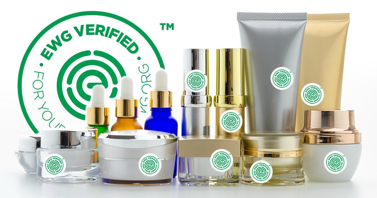 The EWG VERIFIED™ program now features 118 products