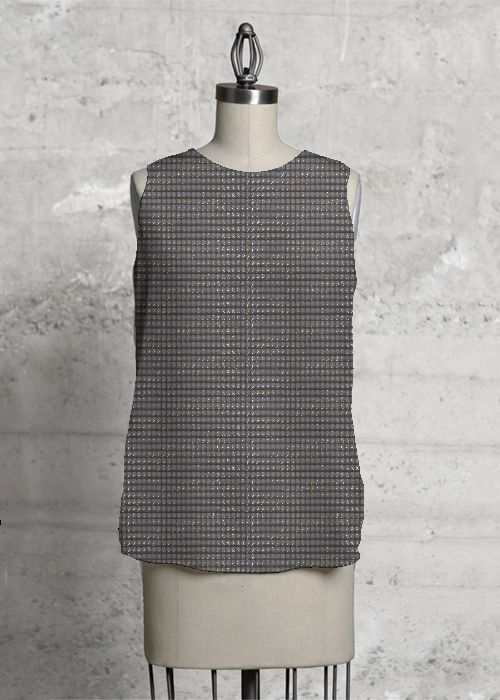 Sleeveless Knit Top - nightgarden by VIDA VIDA Outlet Excellent Buy Cheap New Styles SClBF