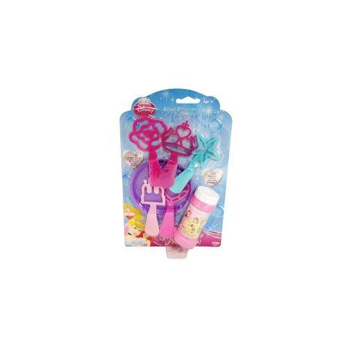 Disney Princess: Royal Princess 7 n' 1 Bubble Set | ToyZoo.com