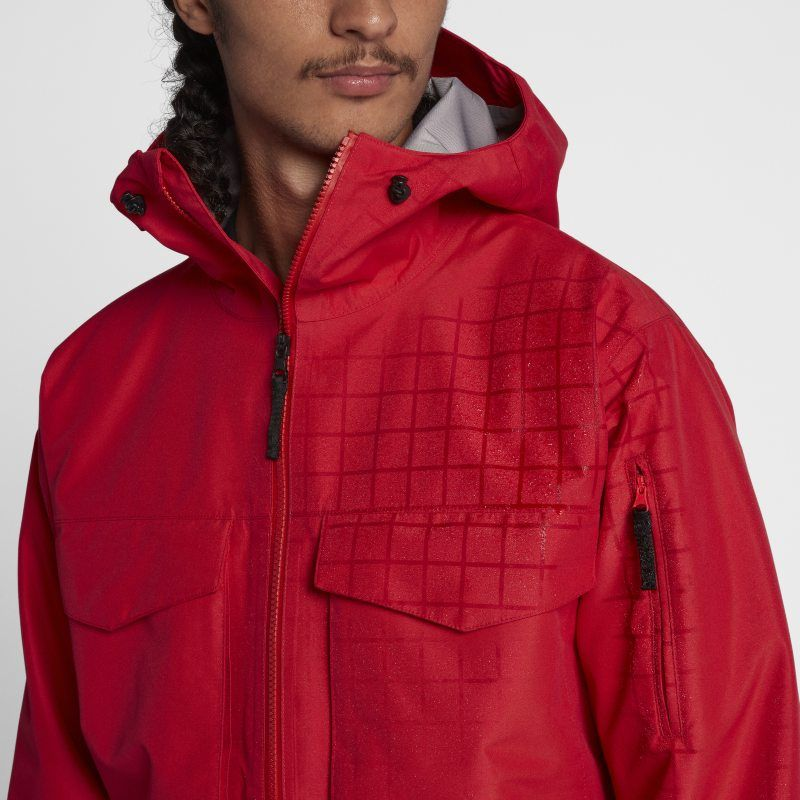 12debc558b NikeLab Collection Wet Reveal Men's Jacket | Products | Jackets ...
