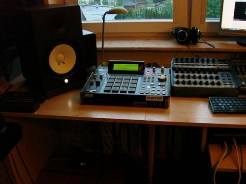 mpc 2500 setup music production pinterest music production rh pinterest co uk ricoh mpc 2500 user manual MPC 2500 Limited Edition