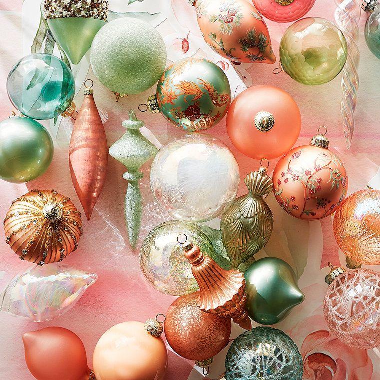 victorian christmas tree ornament victorian christmas ornament victorian bauble MISS ROSE antique christmas ornaments glass