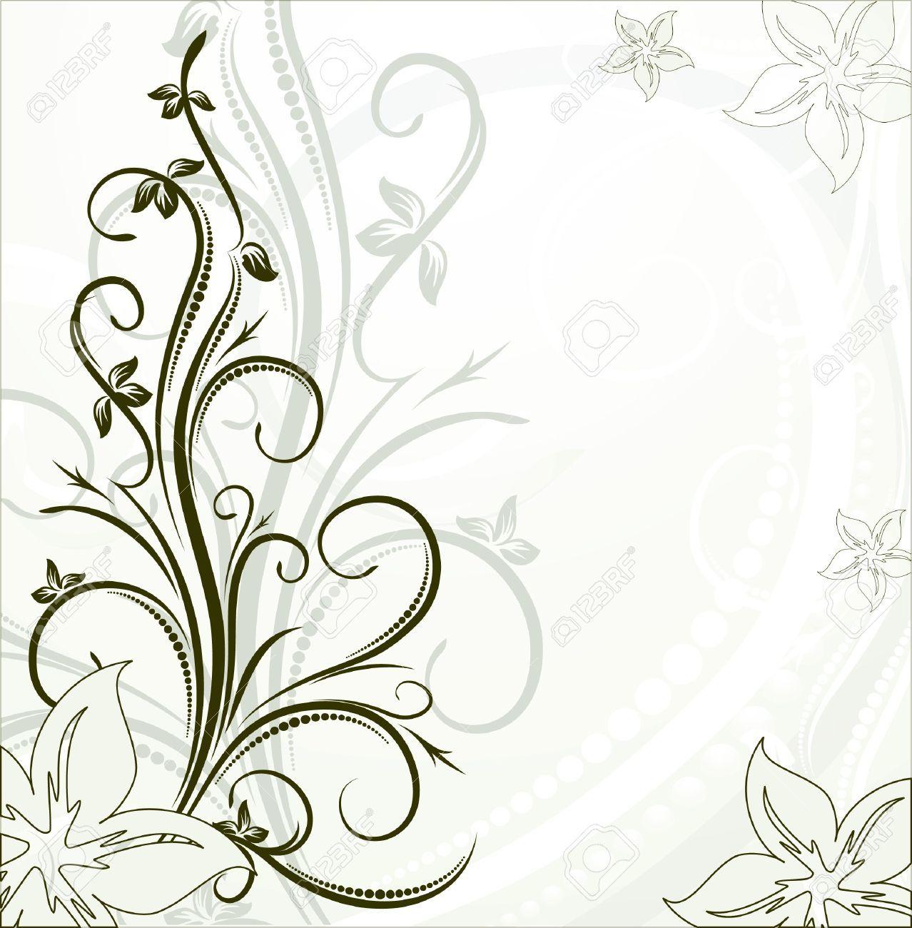 Lineas Decorativas Para Invitaciones Gratis Buscar Con
