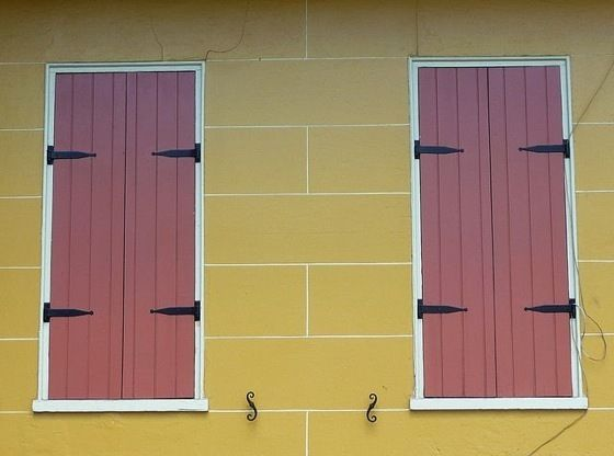 Storm Shutters Hurricane Shutters Hurricane Shutters Curb Appeal And Patios