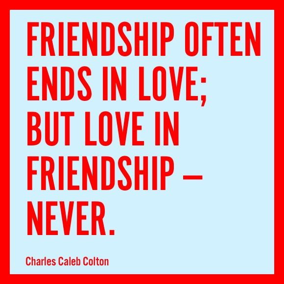 Friendship Vs Love Love Quotes Love Quotes Quotes Love