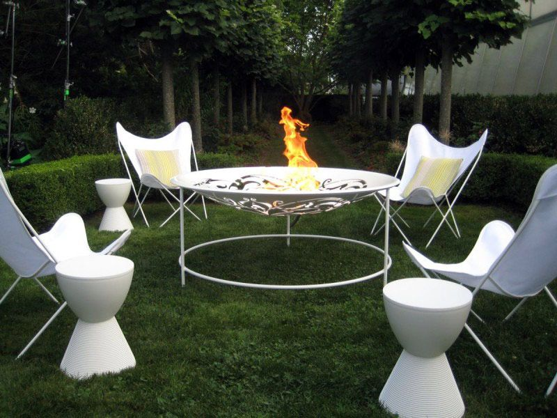 Designer Outdoor Furniture image detail for - ideas for garden minimalist garden furniture
