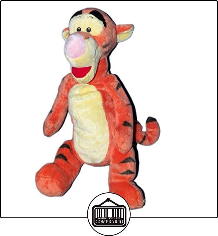 Doudou peluche Tigger Disney Nicotoy 40/50cm  ✿ Regalos para recién nacidos - Bebes ✿ ▬► Ver oferta: http://comprar.io/goto/B017INM7Y8