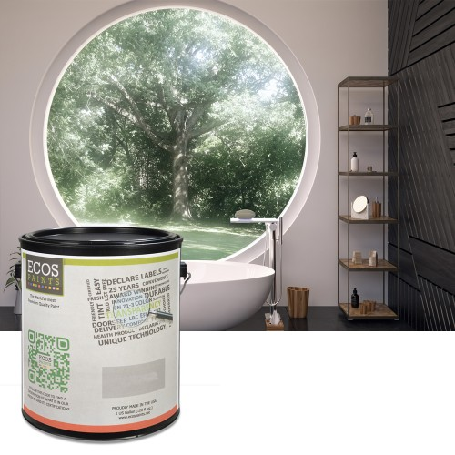Air Purifying Paint in 2020 Air purifier, Indoor air
