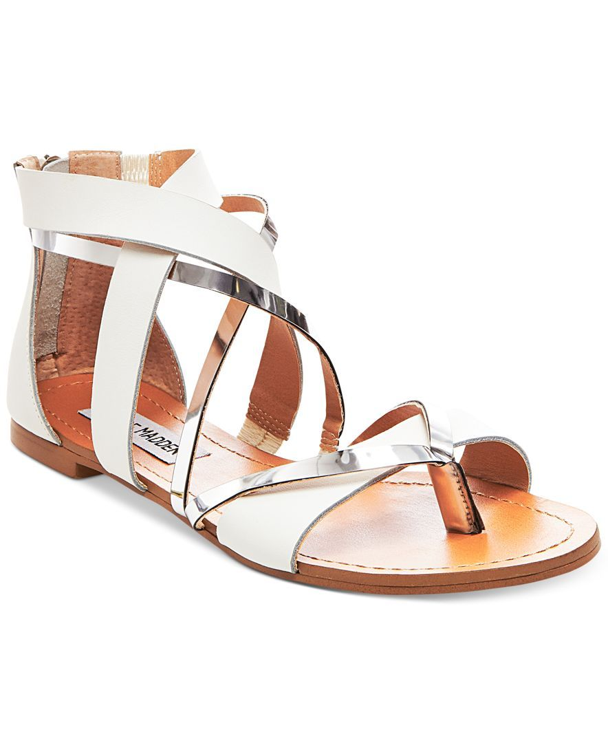 Steve Madden Women, Sandals, Hotpants