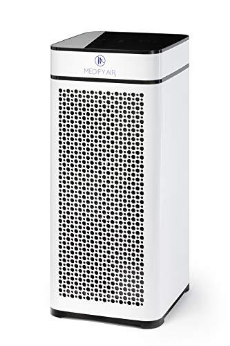Medify MA40W V2.0 Medical Grade Filtration H13 True HEPA
