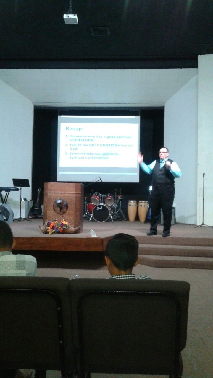 Evangelist Jerry Fussel Revival Awesome Revival Church Events Holy Ghost Church