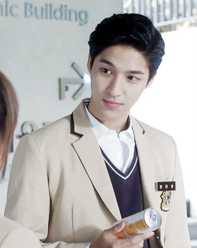 Biodata Baek Seung Heon