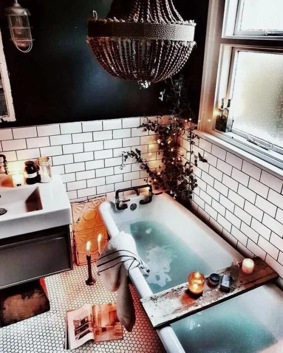 Photo of 29 Brilliant Bathroom Light Fixture Ideas