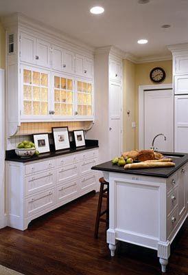 Kitchen Walls Decorating Ideas Kitchen White Kitchen Cabinets