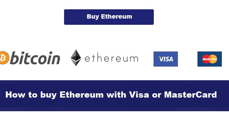 buy ethereum with visa