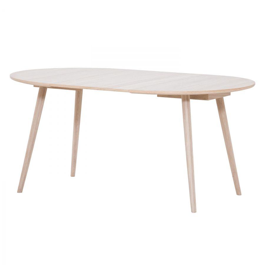 Esstisch Vitus (mit Ausziehfunktion) Esstisch, Tisch und