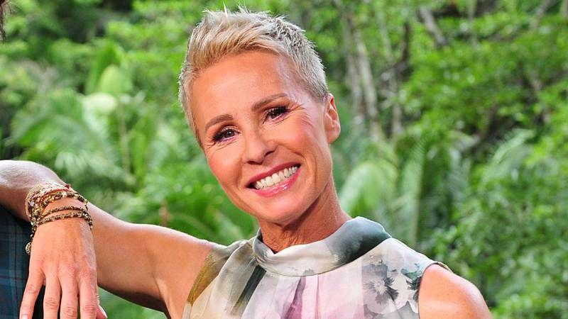 Sonja Zietlow So Erfolgreich Ist Ihr Mann Jens Sonja Zietlow Dschungelcamp Und Dschungel Outfit